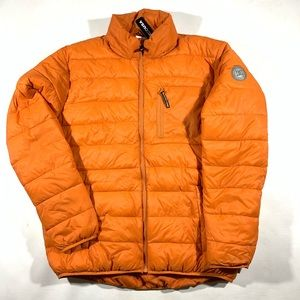 Brand new dc shoes jacket